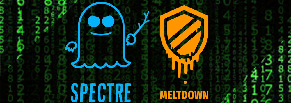 Meltdown ve Spectre