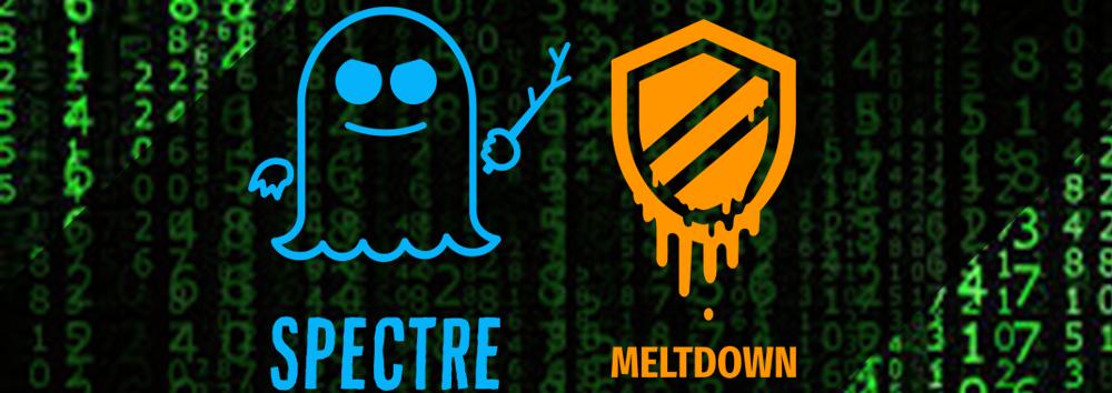 Meltdown ve Spectre