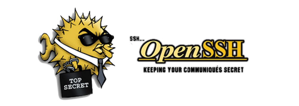 OpenSSH 7.6