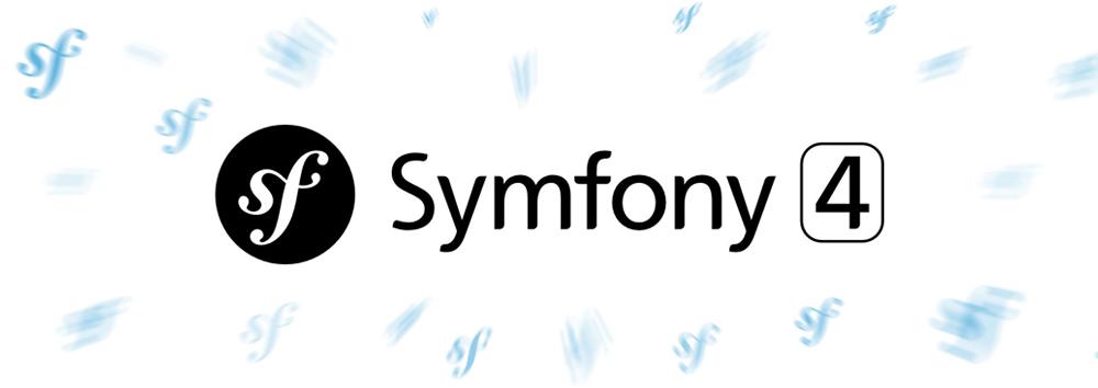 Symfony 4
